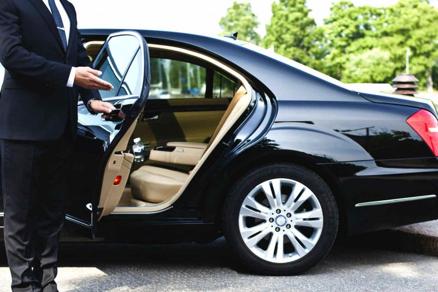Executive Taxi Service For Professionals by flex taxis